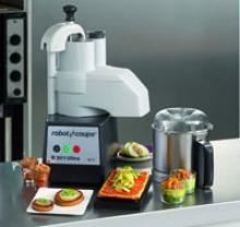 Combinados : Cúter e Processador de Alimentos