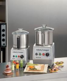 Blixers® : Emulsionadores-Misturadores
