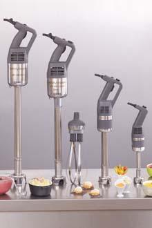 Mixer Plongeant