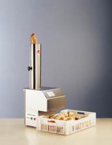 Cortadora de pan