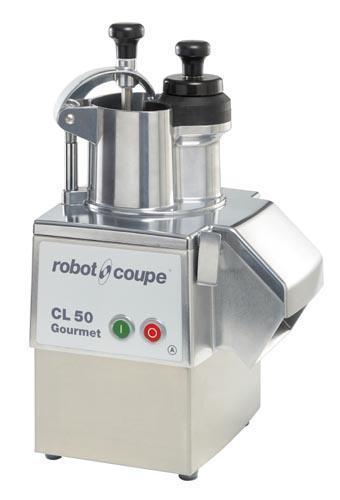CL 50 Gourmet